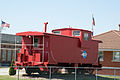 MOPAC Caboose On Display In Aurora.jpg