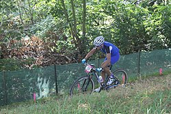 MTB cycling 2012 Olympics M cross-country CYP Marios Athanasiadis.jpg
