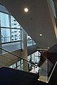 Maastricht, Centre Céramique, trappenhuis1.JPG