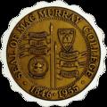MacMurray College 1961 seal Tartan1960macm 0001.png
