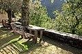 Madeira - Levada das 25 Fontes - Rabacal picnic spot (24598446136).jpg