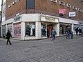 Madhouse - King Street - geograph.org.uk - 1702812.jpg