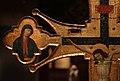 Maestro espressionista di santa chiara, croce processionale, umbria 1320 ca. 08.jpg