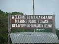 Mafia Island Marine Park welcome sign.jpg