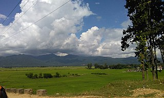 Udayapur District District in Province No. 1, Nepal