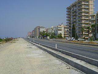 Mahmutlar,  Antalya, Turkey