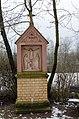Mainaschaff, Kapellenweg, XII. Kreuzwegstation-001.jpg