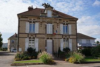 Bréviandes Commune in Grand Est, France
