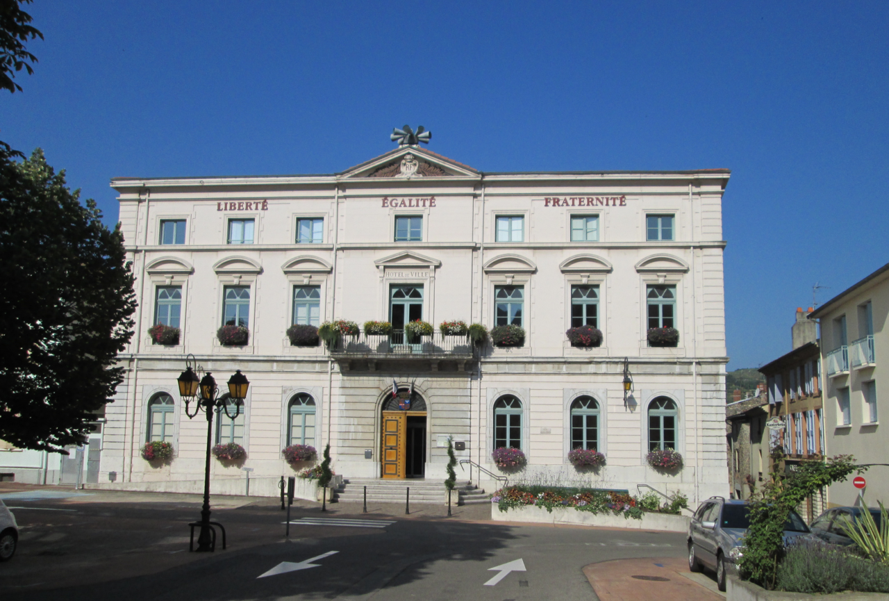 File mairie de saint vallier sur rh wikimedia commons for Piscine vallier