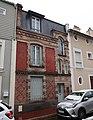 Maisons, rue des Carrières, Suresnes 2.jpg