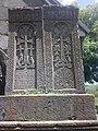 Makravank Monastery (khachkar) (204).jpg
