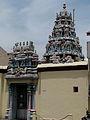 Malaysia - 087 - Penang - Sri Maha Mariamman Temple (3923012816).jpg