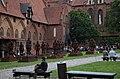 Malbork, zespół zamku krzyżackiego, XIII, XIX 32.jpg