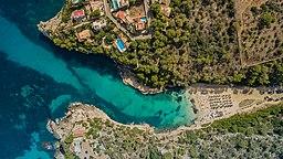 Mallorca schönste Strände Llombards (30182093074)