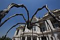 Maman by Louise Bourgeois at Palacio de Bellas Artes.jpg