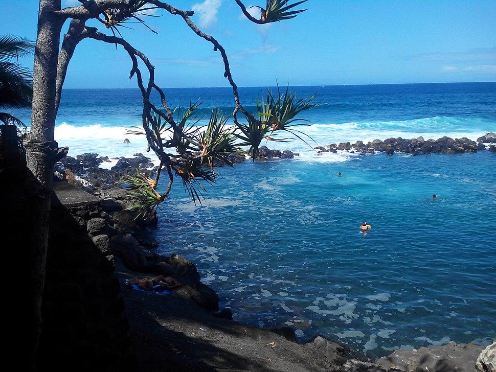 Manapany, La Réunion