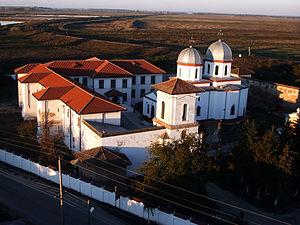 Comana, Giurgiu - Comana Monastery and surroundings