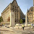 Manchester Cenotaph September 2014.jpg