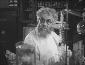 Horace B. Carpenter - Carpenter in Maniac (1934)