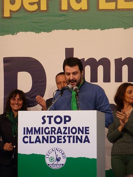File:Manifestazione Lega Nord, Torino 2013 46.JPG