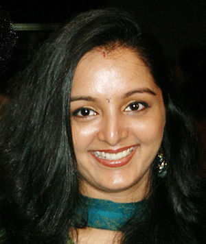 Asianet Film Awards - Manju Warrier has also won this award a record tying four times