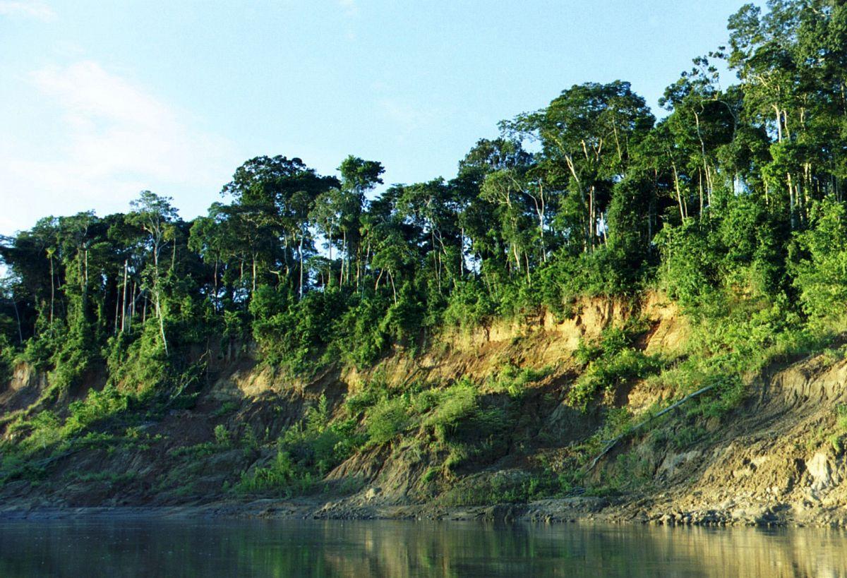 Terrazzi fluviali - Wikipedia