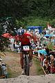 Manuel Fumic 2008 Summer Olympics.jpg