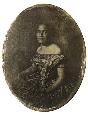 Manuela Rosas