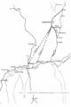 Map Gardermoen Line proposals.png