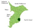 Map Isumi en.png