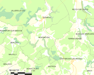 Map commune FR insee code 21438.png