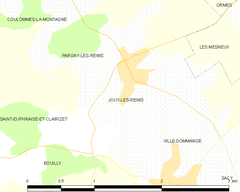 Map commune FR insee code 51310.png