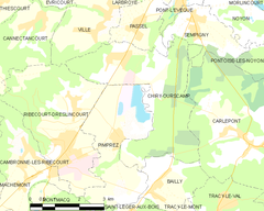 Map commune FR insee code 60150.png