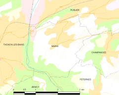 Map commune FR insee code 74166.png