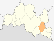 Map of Madan municipality (Smolyan Province).png