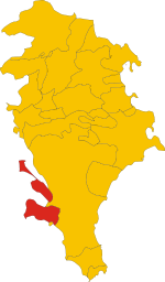Locatio Rosolinorum in provincia Syracusana