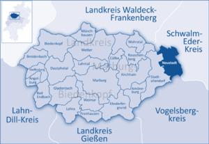 Neustadt, Hesse