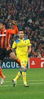 Marcelo José Oliveira Brazilian footballer
