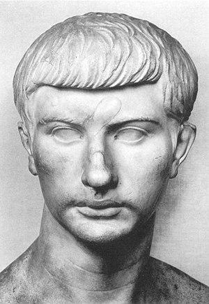 Deutsch: Porträt eines augusteischen Prinzen, ...