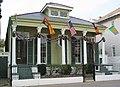 Mardi Gras Flag House New Orleans.jpg