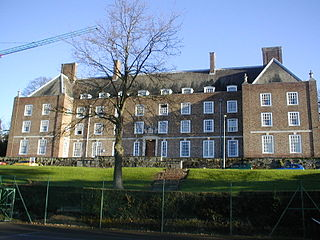 University of Exeter Halls of Residence