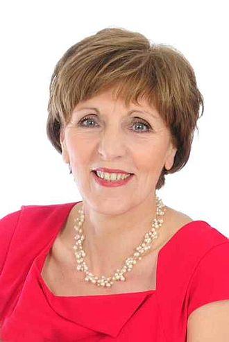 Margaret McCulloch - Image: Margaret Mc Culloch