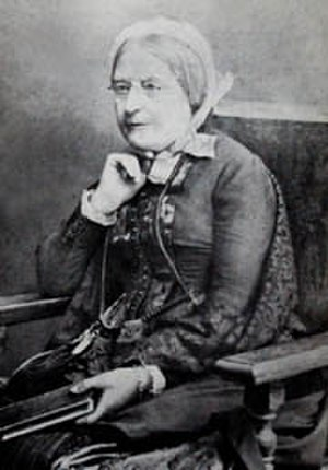 Maria Georgina Grey - Image: Maria Grey college foundeer died 1906