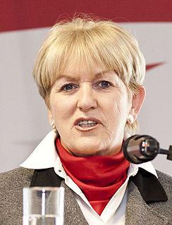 Maria Rauch-Kallat Austrian politician