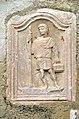 Maria Saal Propsteikirche Suedwand Dienerrelief 06012014 562.jpg