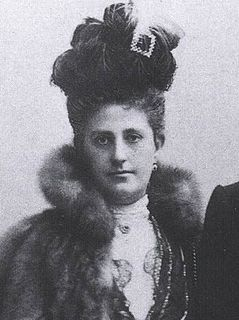 Archduchess Maria Theresa of Austria (1862–1933)