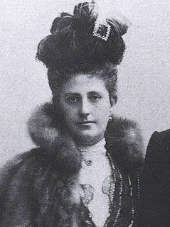 Archduchess Maria Theresa of Austria (1862–1933) (1862-1933)