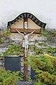 Maria Wörth - Pfarrkirche - Kruzifix.JPG