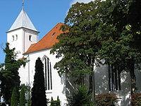 Mariager Kirke2