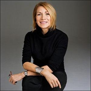 Marie Brenner - Marie Brenner